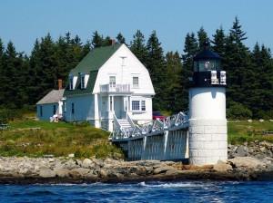 Marshall Point Light Station, Port Clyde, Maine