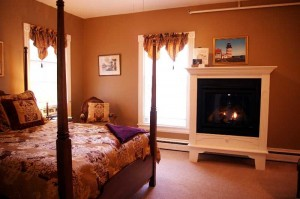 Brewster House Bed & Breakfast, West Quoddy Room (3)