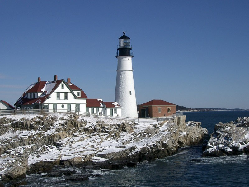 Kittery Point Maine Bed And Breakfast