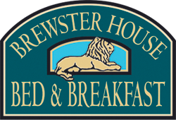 Brewster House Bed & Breakfast (Freeport, Maine Coast)