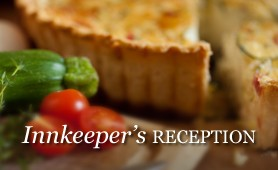 innkeepers reception