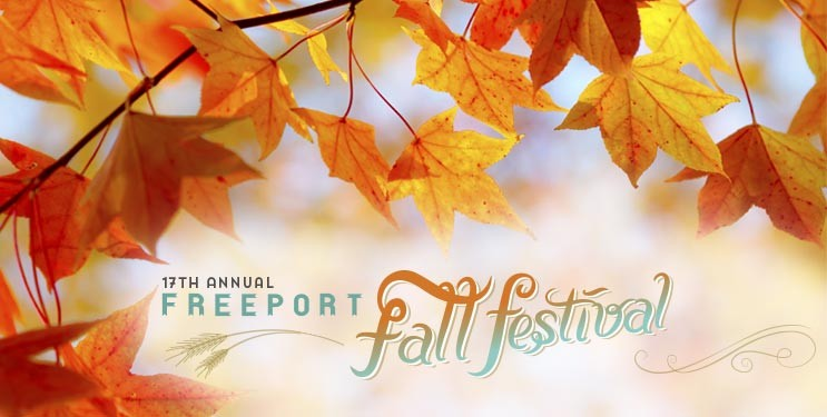2015 Freeport Fall Festival