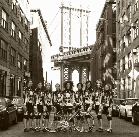 cycing; team; new york city; cycle freeport
